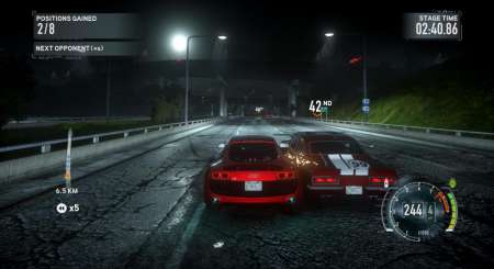 Need for Speed The Run 355