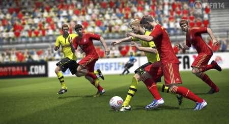 FIFA 14 DLC BUNDLE 1