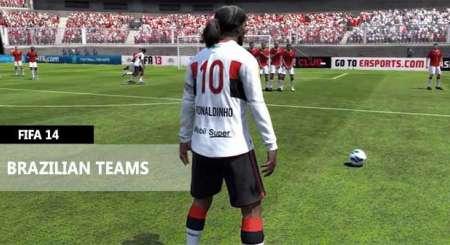 FIFA 14 DLC BUNDLE 2