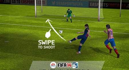 FIFA 14 DLC BUNDLE 3