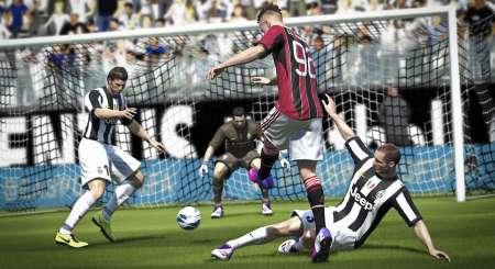 FIFA 14 DLC BUNDLE 4