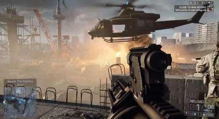 Battlefield 4 Digital Deluxe Edition Upgrade 5