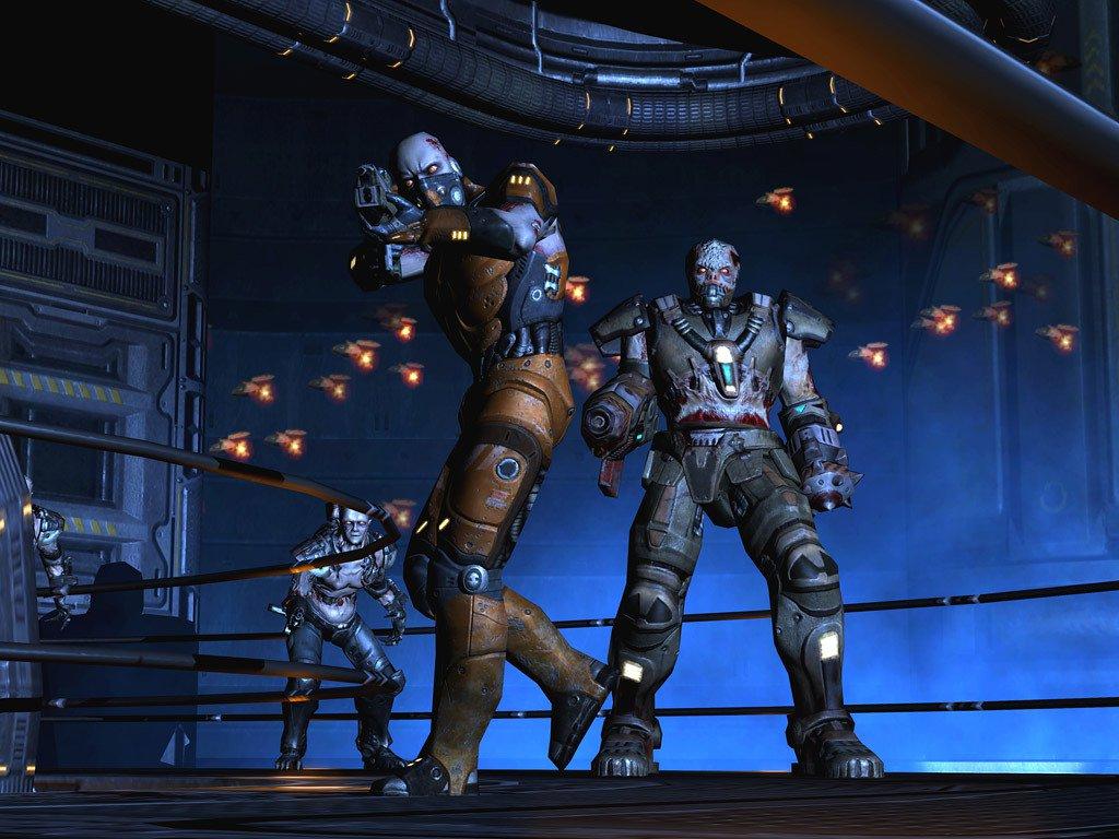 Quake IV 10