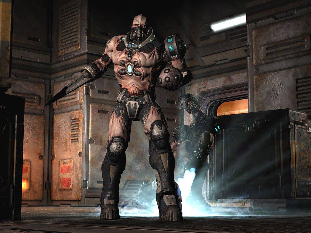 Quake IV 11