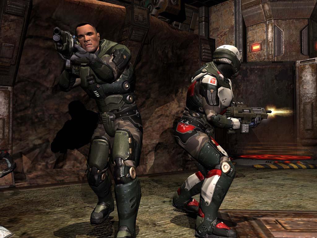 Quake IV 15