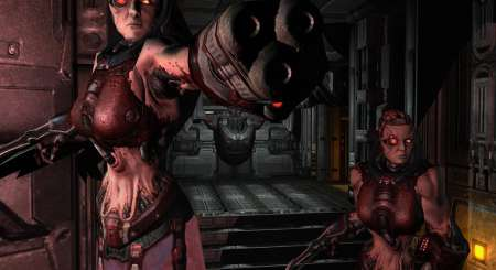 Quake IV 7