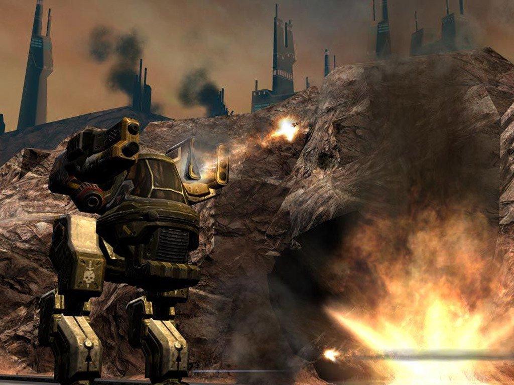 Quake IV 6