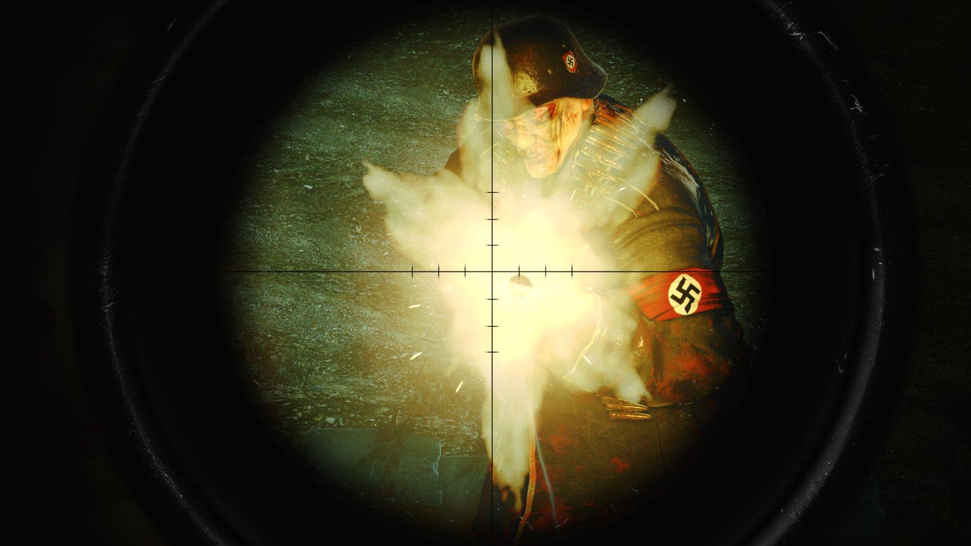 Sniper Elite Nazi Zombie Army 2 11