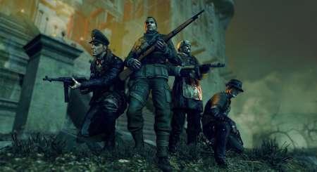 Sniper Elite Nazi Zombie Army 2 3