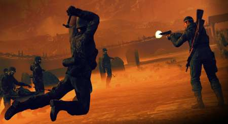 Sniper Elite Nazi Zombie Army 2 7