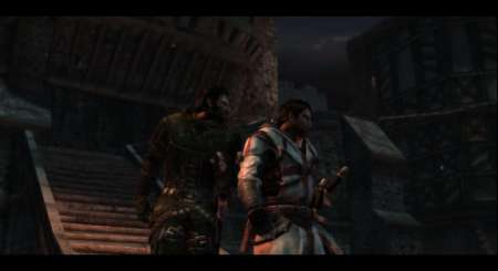 The Cursed Crusade 4