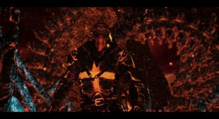 The Cursed Crusade 7