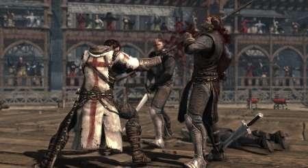 The Cursed Crusade 8