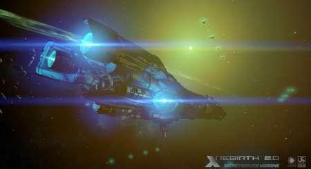 X Rebirth 2