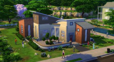 The Sims 4 Limited Edition 2
