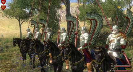 Mount and Blade Collection 4