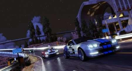 TrackMania 2 Canyon 4