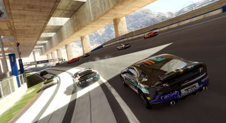 TrackMania 2 Canyon 7