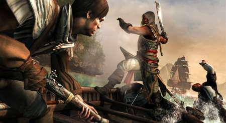 Assassins Creed 4 Black Flag Season Pass 1