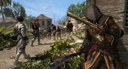Assassins Creed 4 Black Flag Season Pass 5