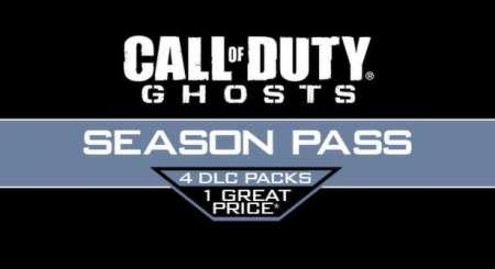 Call of Duty Ghosts Season Pass 1