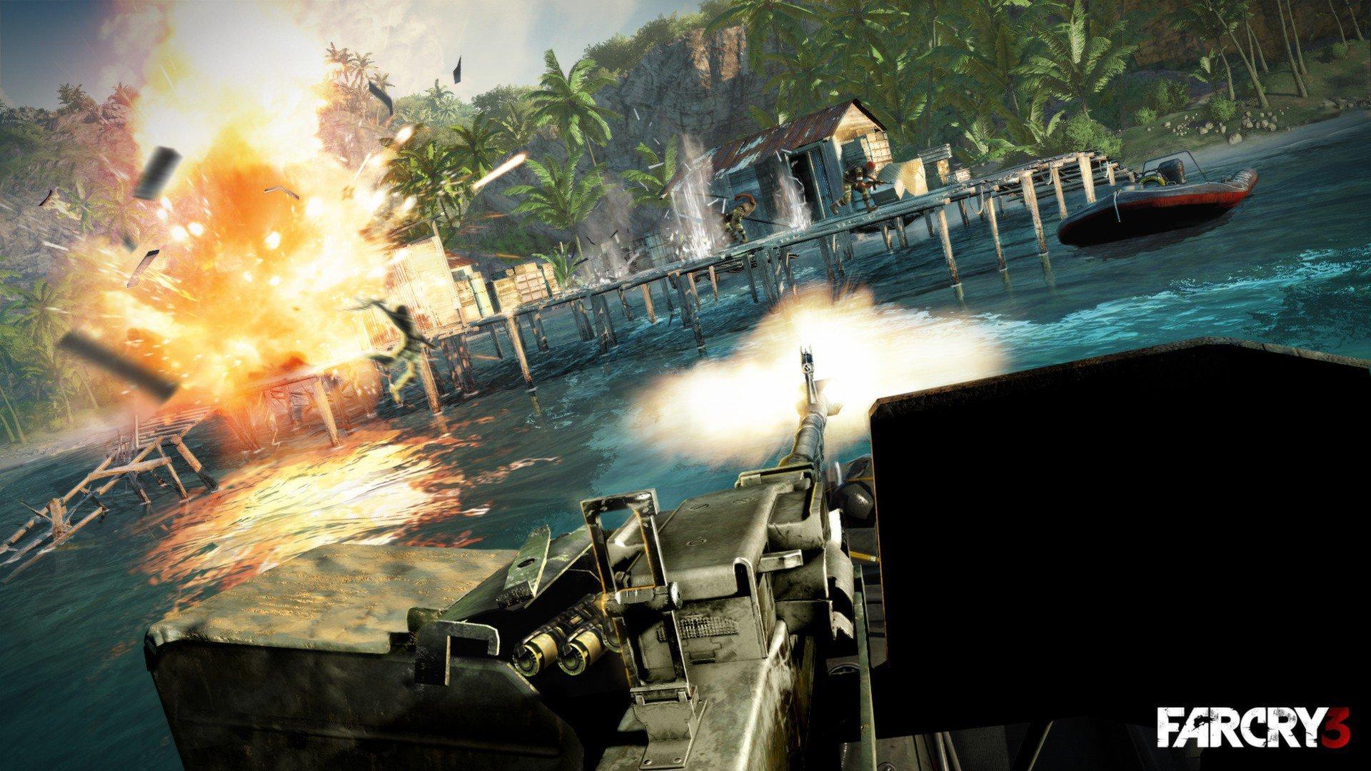 Far Cry 3 Steam 11