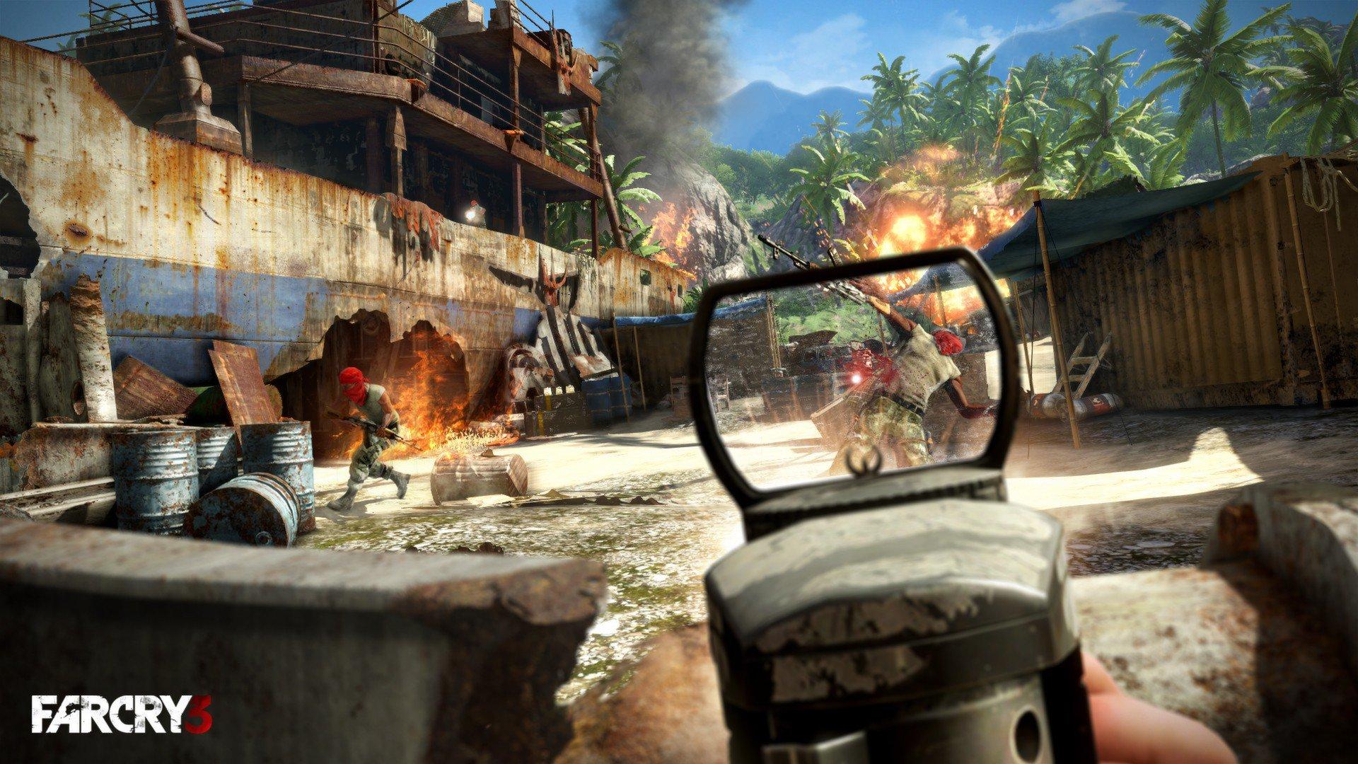 Far Cry 3 Steam 14