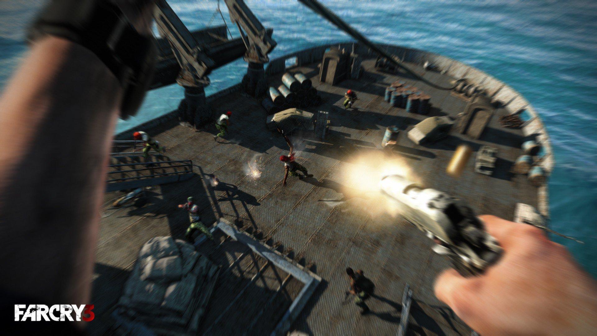 Far Cry 3 Steam 16