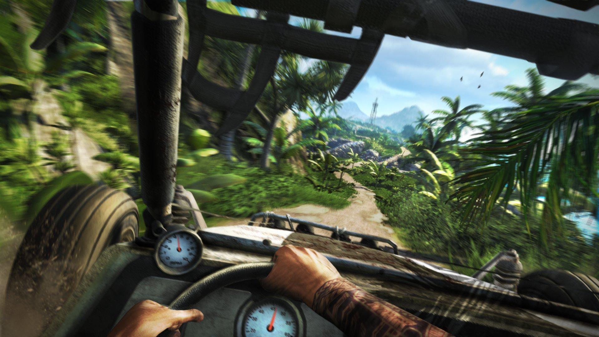 Far Cry 3 Steam 2