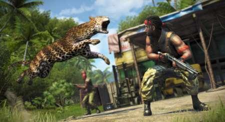 Far Cry 3 Steam 1