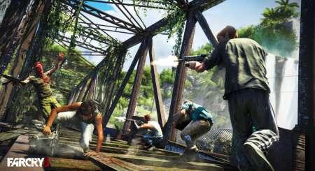 Far Cry 3 Steam 5
