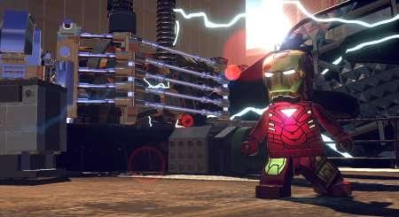 LEGO Marvel Super Heroes 1