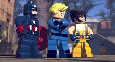 LEGO Marvel Super Heroes 3