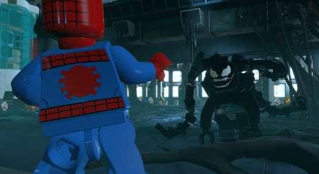 LEGO Marvel Super Heroes 5