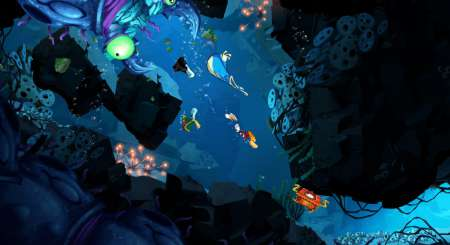 Rayman Origins 4