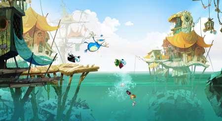 Rayman Origins 6