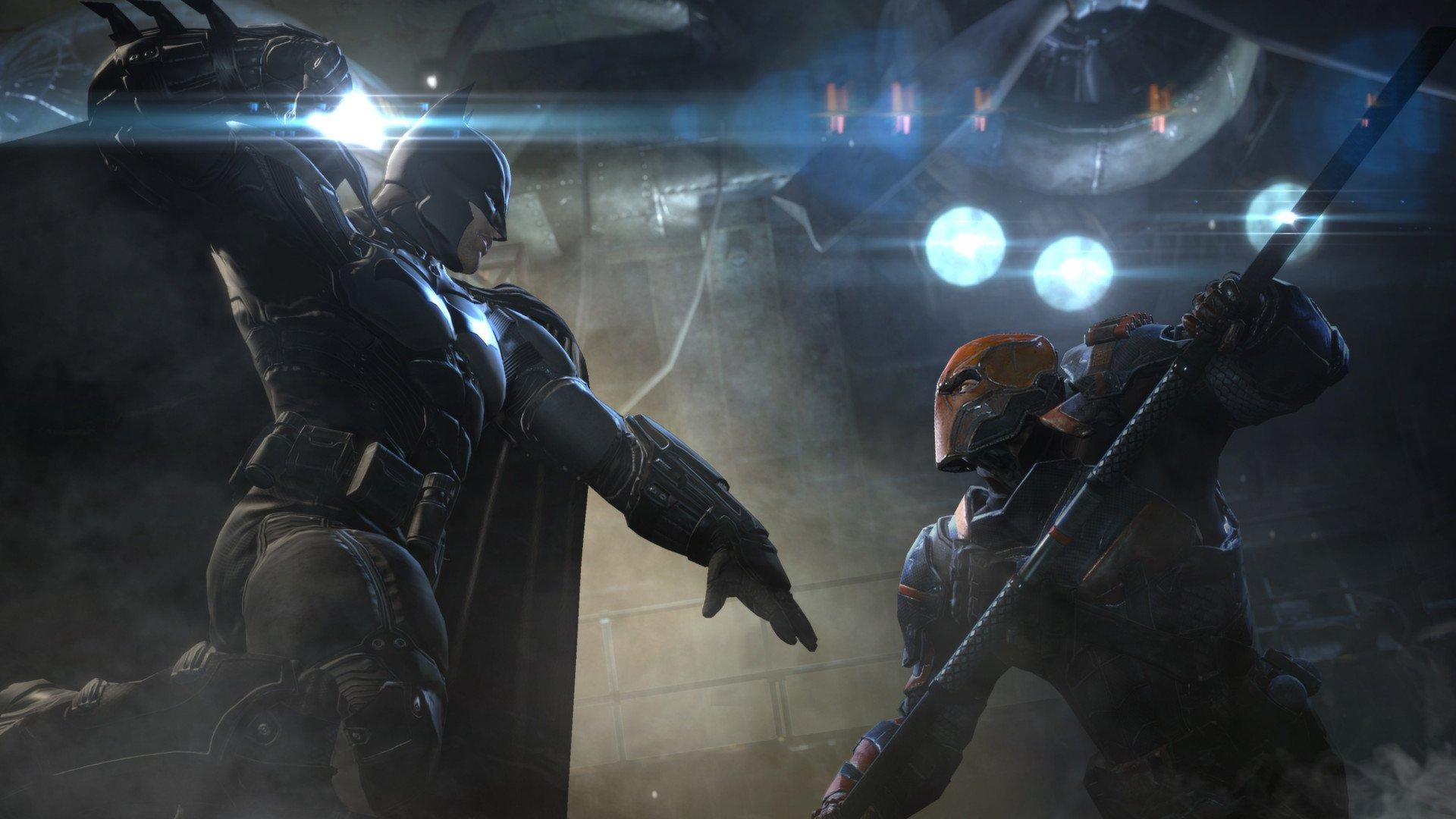 Batman Arkham Origins Season Pass 1