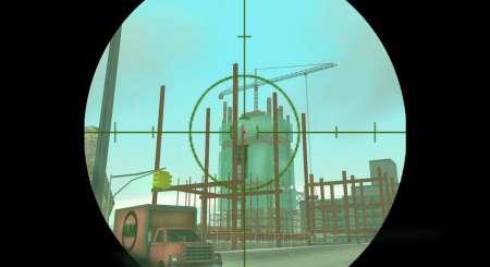 Grand Theft Auto III, GTA 3 1