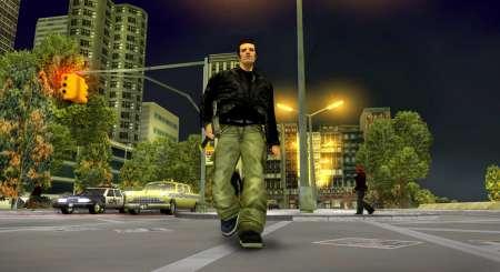 Grand Theft Auto III, GTA 3 10