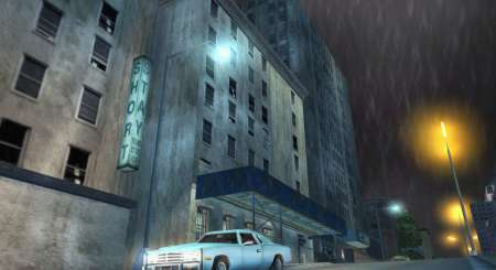 Grand Theft Auto III, GTA 3 11