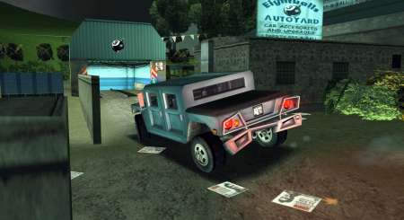 Grand Theft Auto III, GTA 3 3