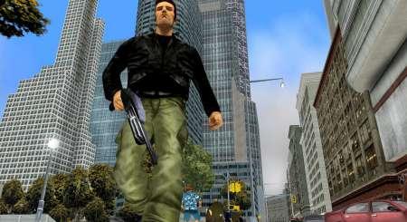 Grand Theft Auto III, GTA 3 6