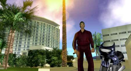 Grand Theft Auto Vice City, GTA Vice City 1