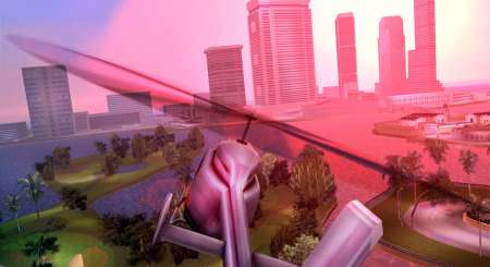 Grand Theft Auto Vice City, GTA Vice City 2