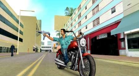 Grand Theft Auto Vice City, GTA Vice City 4