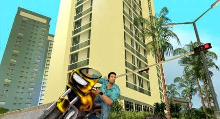 Grand Theft Auto Vice City, GTA Vice City 5