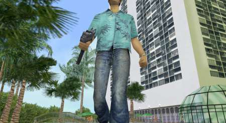 Grand Theft Auto Vice City, GTA Vice City 6