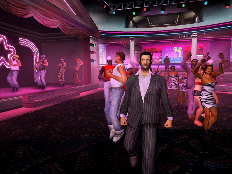 Grand Theft Auto Vice City, GTA Vice City 8