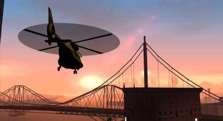 Grand Theft Auto San Andreas, GTA San Andreas 1