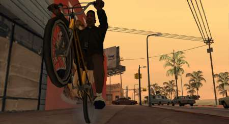 Grand Theft Auto San Andreas, GTA San Andreas 2